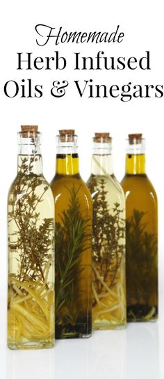 This is a great housewarming gift idea (or just an easy way to enjoy summer herbs all year long)