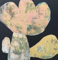 Ngaio Lenz / Papercut Garden   Boom Gallery