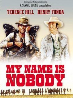 My Name is Nobody. Them good ol' spaghetti westerns.