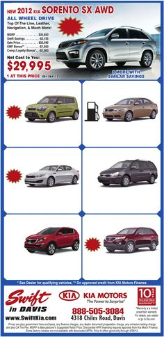 memorial day kia sales 2014
