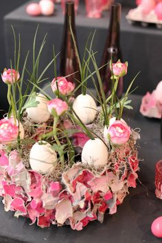 Impressionen der Creativ Hausmesse März 2015 - Fachgroßhandel für Floristikbedarf, Deko & Wohnaccessoires