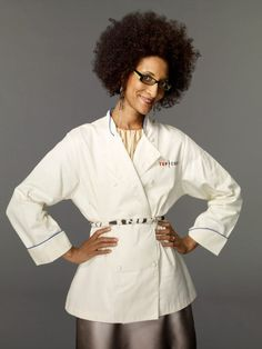 An interview with Celebrity Chef Carla Halli followed you since Top Chef, and  LOVE YOU.