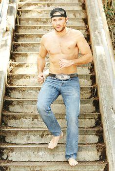 Scott Eastwood a.k.a. my future husband.