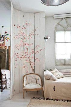 Cseresznyevirágosan
