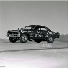 Vintage Drag Racing & Hot Rods — #hotrods #hotrod #dragracing #vintagedragracing...