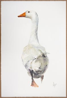 Andrzej Rabiega Paintings For Sale, Watercolor Paper, Pet Birds, Artist, Artwork, Animals, Watercolors, Size 14, Image