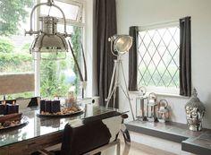 Klassiek Wit Interieur : Klassiek combinatie van wit en zwart marmer borgman van dijk bv