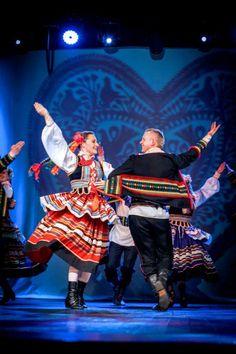 polishcostumes:  Folk costume from Krzczonów (Lublinregion), Poland.