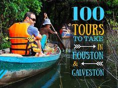 things to do in houston, tours in houston & galveston