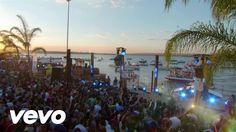 Matheus & Kauan - O Nosso Santo Bateu – Na Praia Ao Vivo