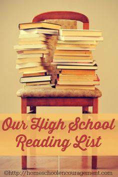 I should choose literature or biology for high school?