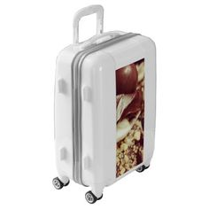 #wedding - #CHOCOLATE LOVER'S Luggage