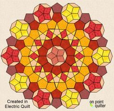Pentagons and Decagons