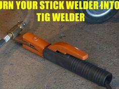 TIG Welder Setup Simplified ~ The Fabrication Series Welding Cart, Welding Tips, Metal Welding, Welding Projects, Tig Welder, Welding Books, Metal Panels, Metal Doors, Automotive Carpet