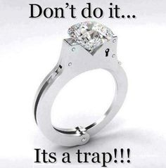 I actually like this ring