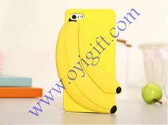 Banana Fruit cartoon mobilephone Case covers