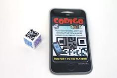 WIN – Codigo Cube Trivia Game ~ 25 Days of Christmas Giveaways  www.247moms.com #247moms