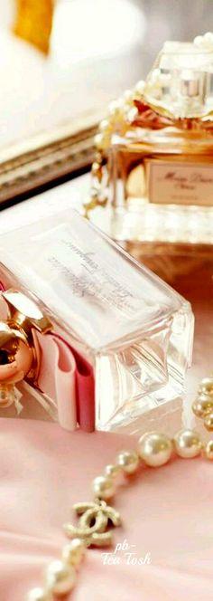 ❇Téa Tosh❇Miss Dior