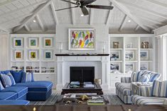 House of Turquoise: Village Architects
