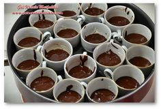 FİNCAN KEK Cap Cake, Turkish Recipes, Easy Cake Recipes, Tart, Cheesecake, Food And Drink, Cooking Recipes, Pudding, Vegetarian