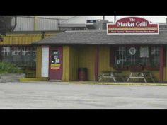 St. Jacobs Market Fire #local #news #waterloo Local News, Food Videos, Shed, Fire, Marketing, Outdoor Decor, Barns, Sheds