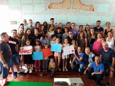 Grupo Mascarada Carnaval: Los Minivirgues participarán en Santa Cruz