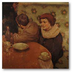Newbury Fine Arts - Joseph Lorusso