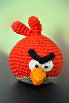 Angry bird - Red | Chica outlet