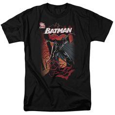 Batman: #655 Cover T-Shirt