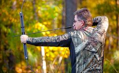 The Compact Folding Bow Makes Surviving The Zombie Apocalypse Less Cumbersome | Cool Material