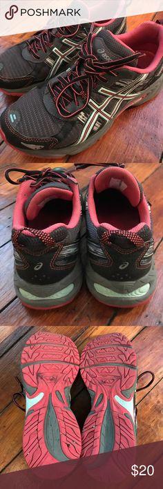 Adidas donne terrex agravic velocità pista scarpa da corsa rosa tattile