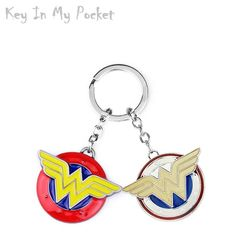 Funny Avengers Super Hero Led Keychain Women Pendant Light Pvc Spiderman Batman Key Ring Kids Cosplay Gift Toys Keychain Evident Effect Jewelry Sets & More Key Chains