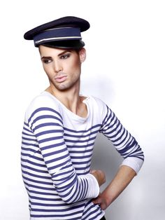 Agence de mannequins Hype models Paris - Model agency in Paris / homme / pinup