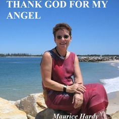 "Check out my new single ""Thank God for an Angel"" distributed by DistroKid and live on Deezer!"