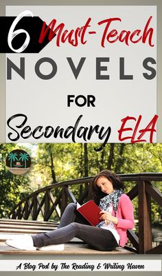 Let's celebrate National Reading Month by discussing our all-time favorite classroom novels and corresponding activities to use with teens! Ela Classroom, English Classroom, English Teachers, Classroom Organization, Organization Ideas, Teaching Literature, Teaching Reading, Learning, Teaching Strategies