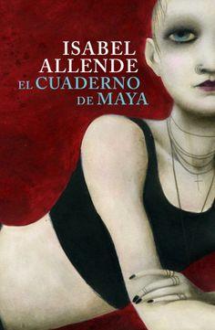 'El cuaderno de Maya', Isabel Allende