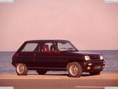 Renault 5 Alpine (1976)