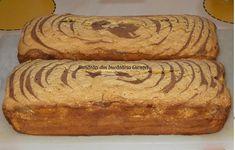 Chec marmorat - Bunătăți din bucătăria Gicuței Bread, Food, Brot, Essen, Baking, Meals, Breads, Buns, Yemek