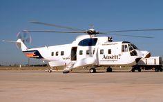 Sikorsky of Ansett Australia Australian Airlines, Airline Logo, Sukhoi, Military Helicopter, Australia Travel, Recreational Vehicles, Transportation, Aviation, Jet