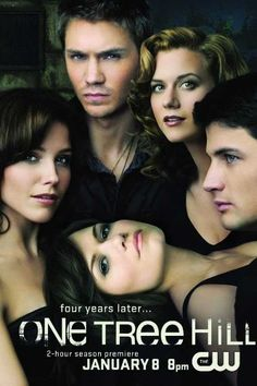 (11x17) One Tree Hill Four Years Later Television Poster by Pop Culture Graphics, http://www.amazon.com/dp/B003V56QV8/ref=cm_sw_r_pi_dp_Drxasb0G34TM8