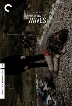 Breaking the Waves: Oilman Jan is paralyzed in an accident. His wife, who prayed for his return, feels guilty; even more, when Jan urges her to have sex with another.