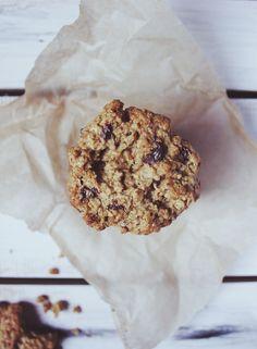 Sugarfree oatmeal cookies
