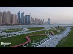 World's First $1 Million Drone Race [Video] - Drones are big business and this industry is projected to reach $4 billion in 2020. Just recently, the first $1 million drone race was held.