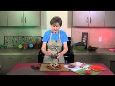 Roast Beef and Blue Cheese Salad  - View more videos on InternetTV.tamu.edu