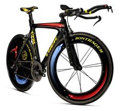 Lance by Trek Bikes