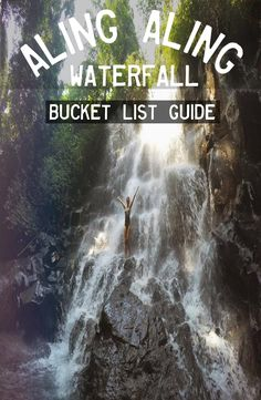 Aling Aling Waterfall is located near Singaraja in Bali Indonesia. There are 7 waterfalls in total ad it is one of the best waterfalls in Bali. Earth, Waterfalls, Wedding Planning, Outdoor, Big, Outdoors, Outdoor Games, The Great Outdoors, Mother Goddess