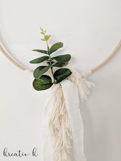 2 minimal wreaths anyone can make kreativk.net