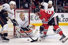 NHL Betting: How the Ducks Are About To Make Chicago Fans Very Angry. www.betowi.com
