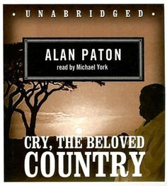Cry, the Beloved Country: Classic Collection, http://www.amazon.ca/dp/1433213699/ref=cm_sw_r_pi_awdl_MUApub0D92005