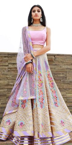Lehenga collection - Source by - Indian Wedding Outfits, Indian Outfits, Emo Outfits, Mode Bollywood, Lehnga Dress, Indian Gowns Dresses, Desi Wear, Dress Indian Style, Indian Lehenga